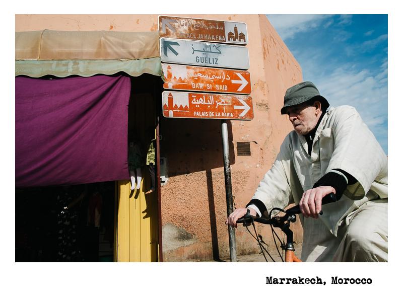 Marrakech-Colors