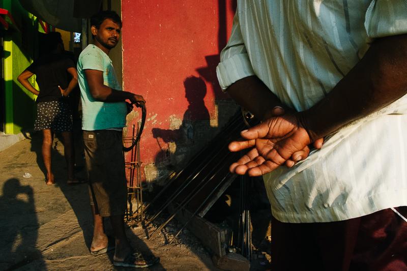 Mumbai India-1