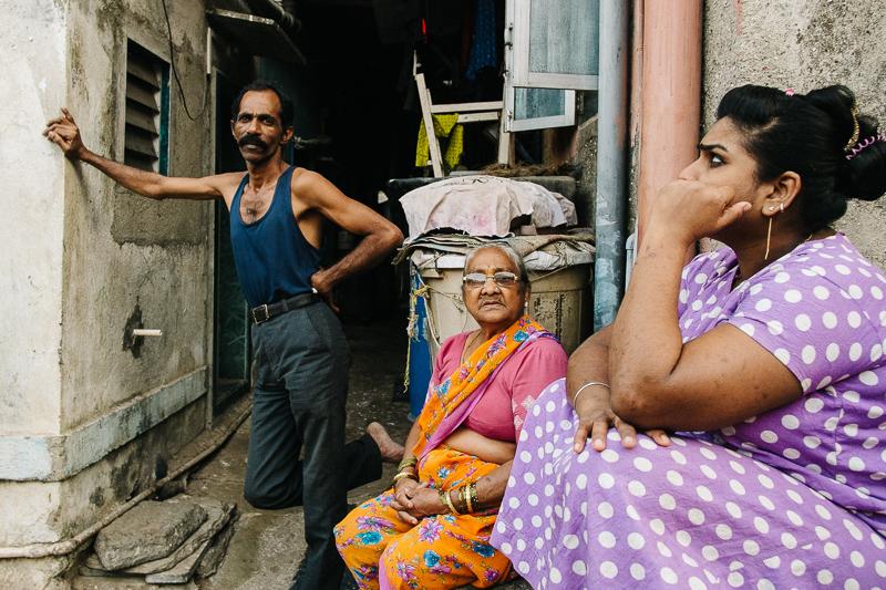 Mumbai India-11-2