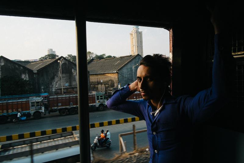Mumbai India-17