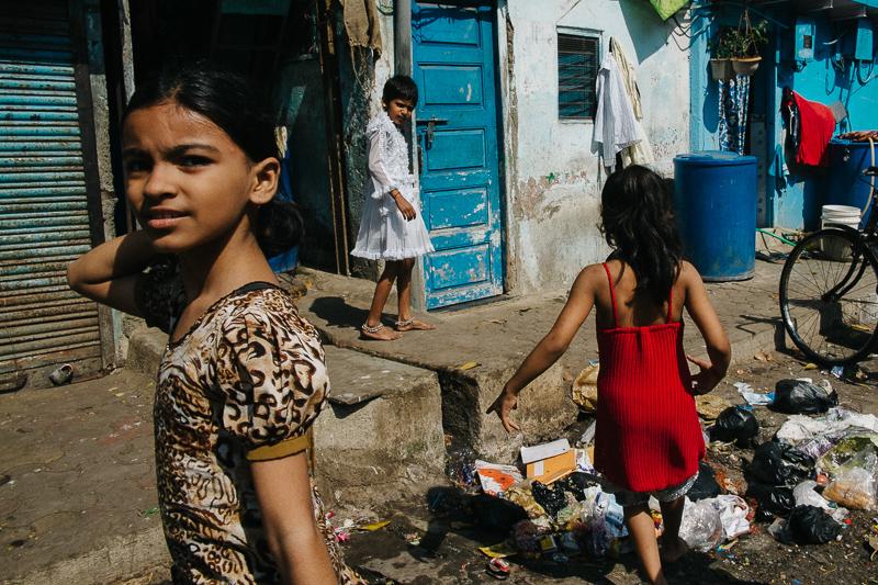 Mumbai India-25