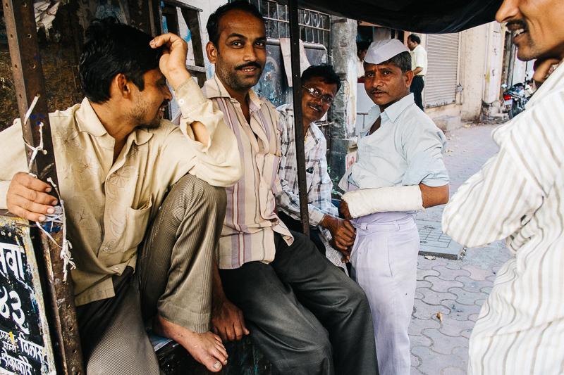 Mumbai India-36