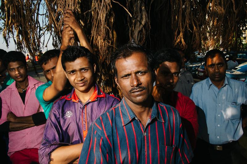 Mumbai India-41