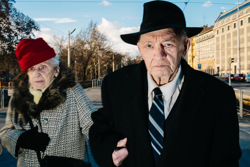 Budapest Flash Couple-1