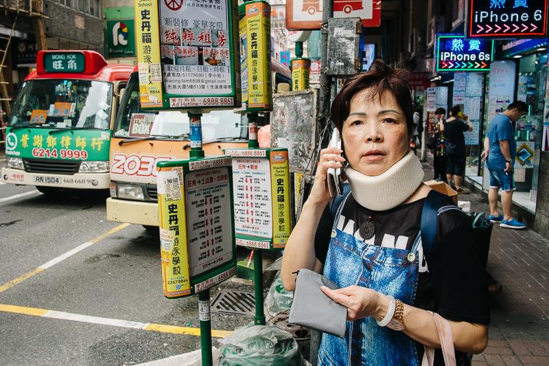Hong Kong Shooter Files-1