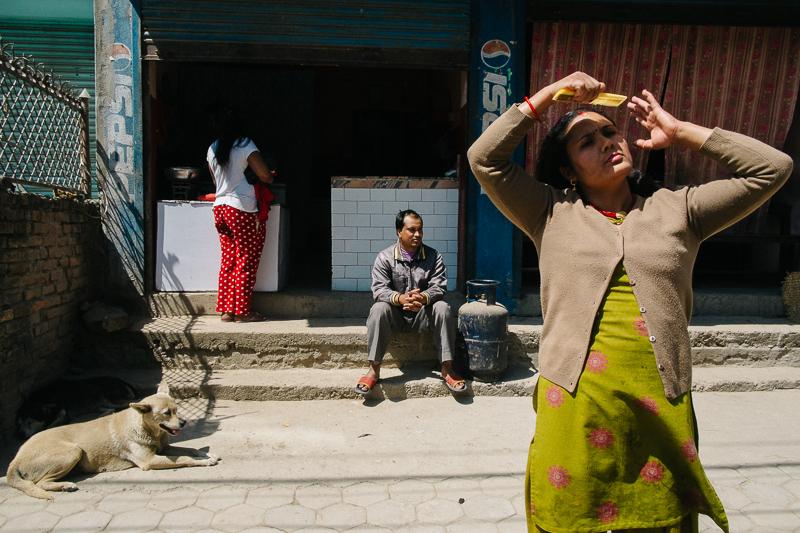 Kathmandu 33-14