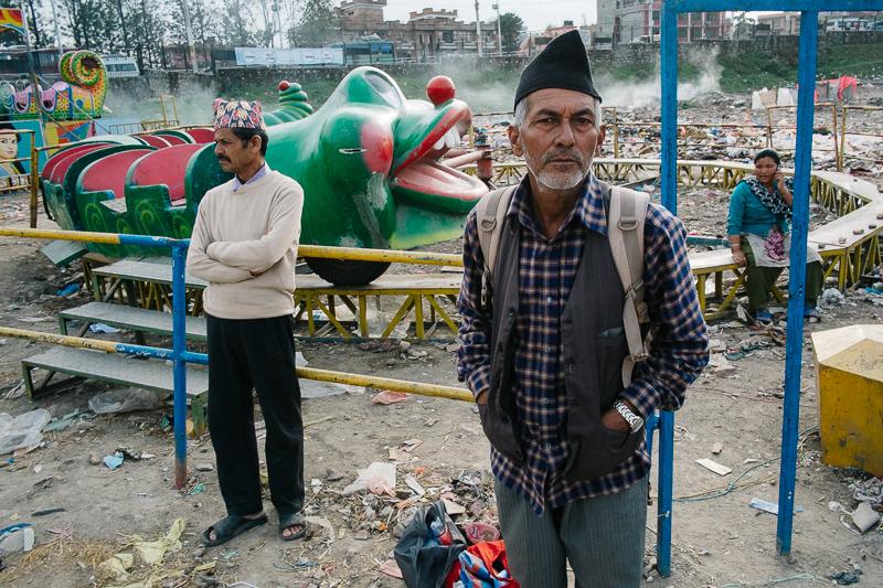 Kathmandu 33-21