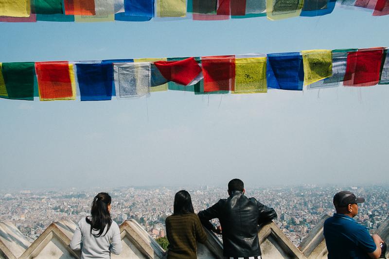 Kathmandu 33-34