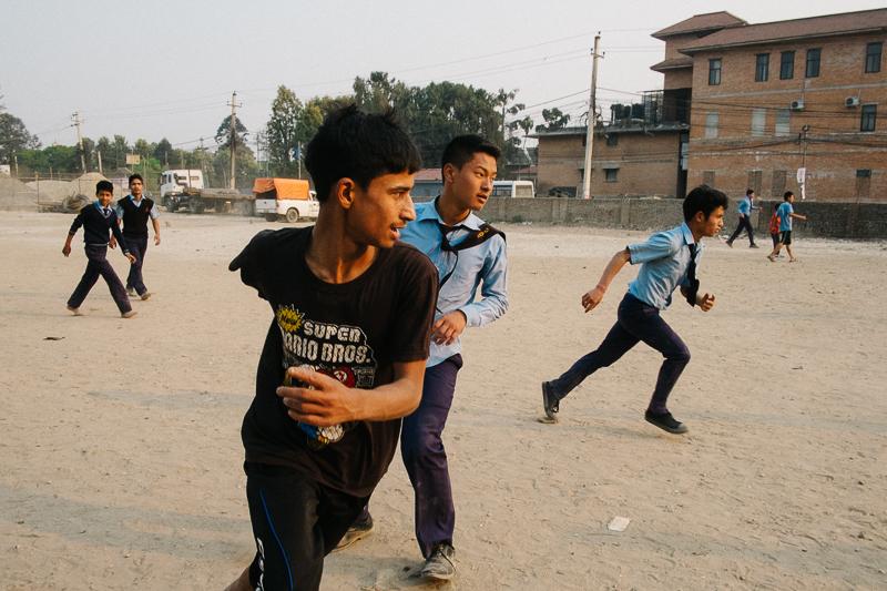 Kathmandu 33-40