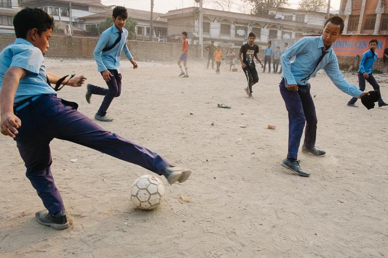 Kathmandu 33-41