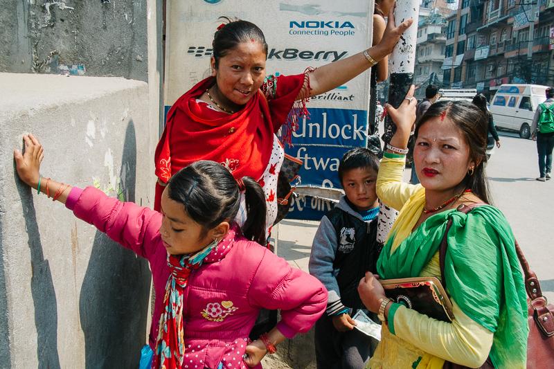 Kathmandu 33-43