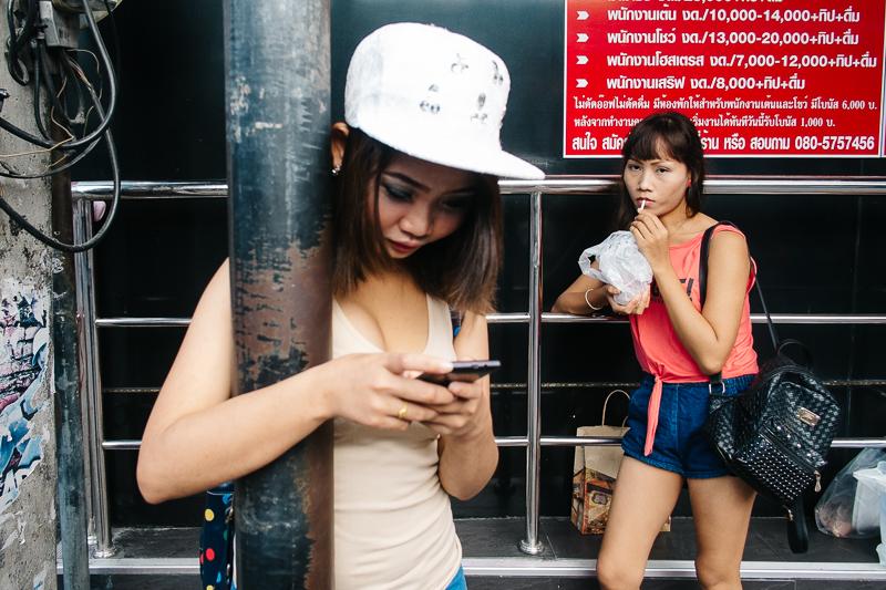 Bangkok Pattaya Shooter Files-25