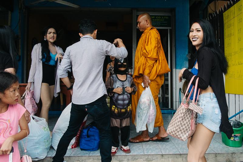 Bangkok Pattaya Shooter Files-35