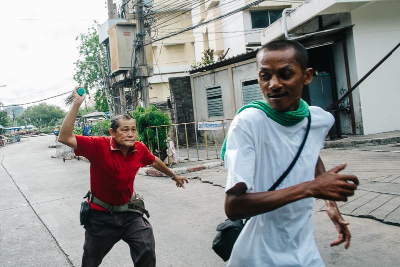 Bangkok Pattaya Shooter Files-52