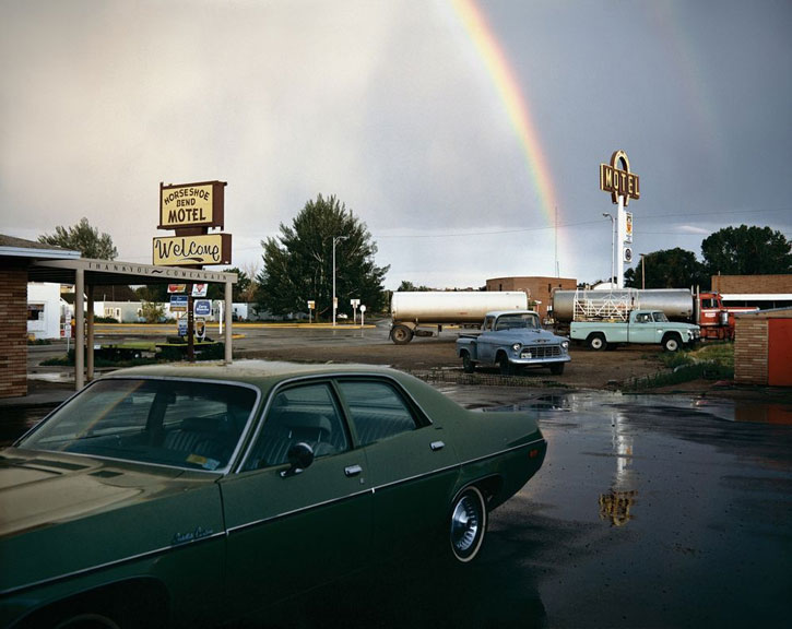 Master Profiles Stephen Shore Shooter Files By F D Walker