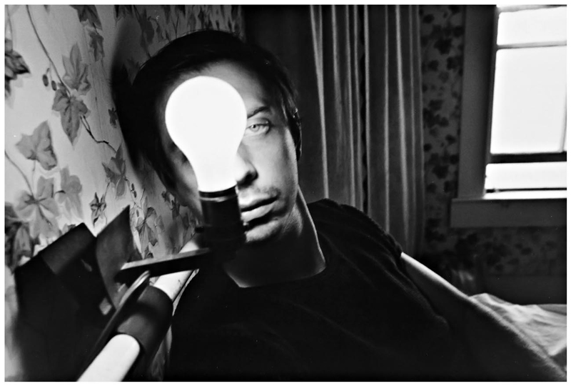 Master Profiles: Lee Friedlander - Shooter Files by f.d